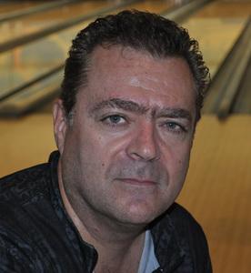 Γιάννης Σαβουιδάκης